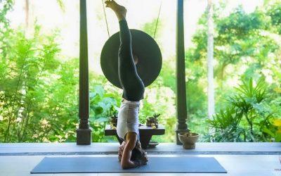 Pourquoi le Yoga est-il considéré comme holistique?